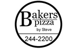 Bakers Pizza by Steve